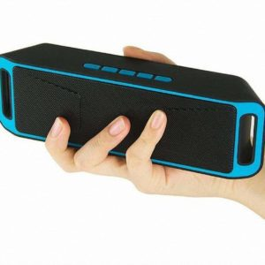 electronics JIKrA Wireless Bluetooth Speaker Sr 525 A2DP Stereo with 6 Hour Playback Time and TF/USB/AUX Audio Port for Sony Xperia Z3 Dual crandom Colour AMC134o9