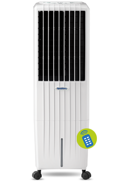 Symphony Diet 12I Tower Cooler With 12L Tank Capacity White Amc13312