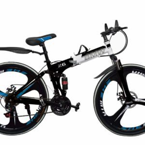 FOLDABLE 21 GEARS BICYCLE AM-S-370