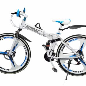 FOLDABLE 21 GEARS BICYCLE AM-S-369