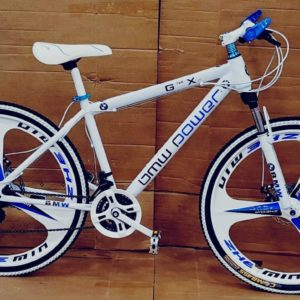 FOLDABLE 21 GEARS BICYCLE AM-S-362