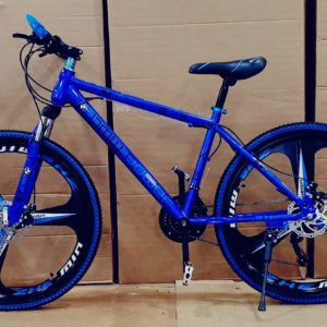FOLDABLE 21 GEARS BICYCLE AM-S-361
