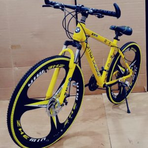 FOLDABLE 21 GEARS BICYCLE AM-S-360