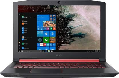 Acer Nitro 5 Core I5 8TH Gen An515-52-593F Gaming Laptop