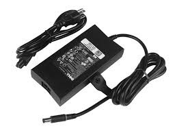 Dell 19.5V 6.7A Adapter 130W Without Power Cable (M55GJ)