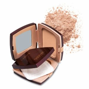 Lakme Complexion Care Face Cream - Bronze, 9g & Lakme Radiance Complexion Compact Powder - Marble, 9g