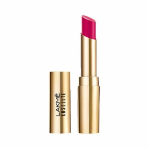 Lakme Absolute Matte Ultimate Lip Color - Rose Pink 202 3.4gm